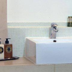 Отель The Rooms Bed & Breakfast Вена ванная фото 2
