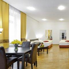 Апартаменты Apartments Marienbad развлечения