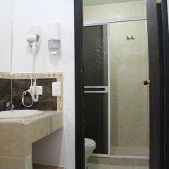 Отель Hosteria Mar y Sol Колумбия, Сан-Андрес - отзывы, цены и фото номеров - забронировать отель Hosteria Mar y Sol онлайн ванная фото 2