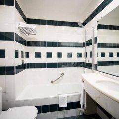 Отель Vila Gale Ericeira Мафра ванная фото 2