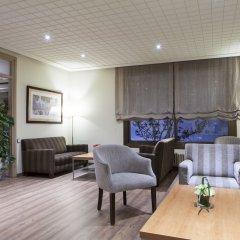 Отель Bonanova Park Испания, Барселона - 5 отзывов об отеле, цены и фото номеров - забронировать отель Bonanova Park онлайн комната для гостей