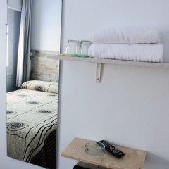 Hostel Almansa удобства в номере