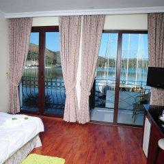 Grand Ata Park Hotel Турция, Фетхие - отзывы, цены и фото номеров - забронировать отель Grand Ata Park Hotel онлайн комната для гостей фото 2
