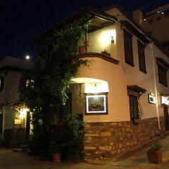 Nazhan Hotel Турция, Сельчук - отзывы, цены и фото номеров - забронировать отель Nazhan Hotel онлайн вид на фасад