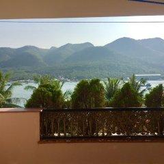 Отель ViVa Villa An Vien Nha Trang Вьетнам, Нячанг - отзывы, цены и фото номеров - забронировать отель ViVa Villa An Vien Nha Trang онлайн балкон
