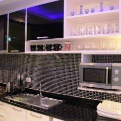 Апартаменты Wongamat Privacy By Good Luck Apartments Паттайя фото 7