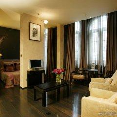 Baglioni Hotel London комната для гостей фото 4