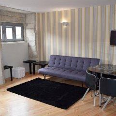 Апартаменты Apartments Oporto Palace Порту комната для гостей фото 4