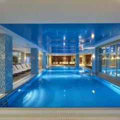 Sunis Evren Resort Hotel & Spa – All Inclusive Сиде бассейн
