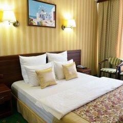 Парк Отель Ставрополь комната для гостей фото 2