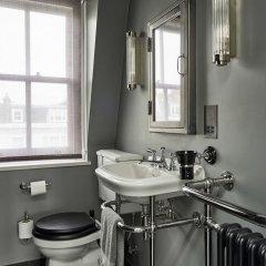 Отель Kingly Kensington Лондон ванная фото 2