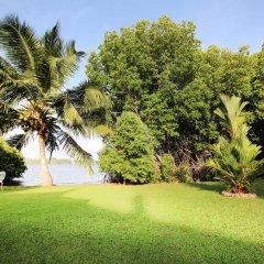 Отель River Breeze Villa Bentota Шри-Ланка, Бентота - отзывы, цены и фото номеров - забронировать отель River Breeze Villa Bentota онлайн спортивное сооружение