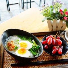 Отель Sillemon Garden Бангкок питание фото 3