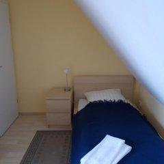 Отель Zur Allacher Mühle Германия, Мюнхен - отзывы, цены и фото номеров - забронировать отель Zur Allacher Mühle онлайн комната для гостей фото 2