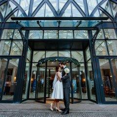 Отель Radisson Blu Hotel, Gdansk Польша, Гданьск - 2 отзыва об отеле, цены и фото номеров - забронировать отель Radisson Blu Hotel, Gdansk онлайн фото 18