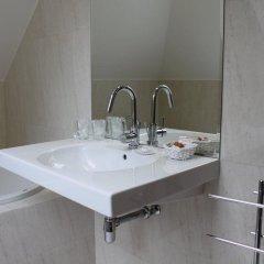 Отель POPELKA Прага ванная
