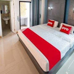 Отель Phoomjai House Таиланд, Бухта Чалонг - отзывы, цены и фото номеров - забронировать отель Phoomjai House онлайн комната для гостей