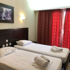 Отель Paradise Apartments Греция, Закинф - отзывы, цены и фото номеров - забронировать отель Paradise Apartments онлайн комната для гостей фото 5