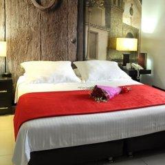Отель Puerta de San Antonio Колумбия, Кали - отзывы, цены и фото номеров - забронировать отель Puerta de San Antonio онлайн комната для гостей фото 4