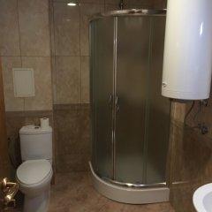 Отель Perelik Palace Болгария, Чепеларе - отзывы, цены и фото номеров - забронировать отель Perelik Palace онлайн ванная фото 3