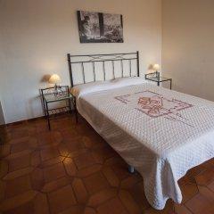 Отель Villa Carvajal Бланес комната для гостей фото 4