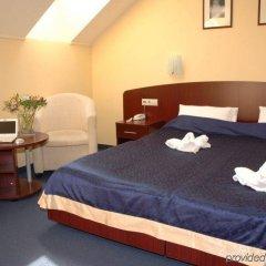 Отель Central Basilica комната для гостей