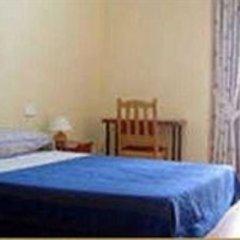 Отель Pension Adeco
