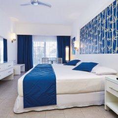 Отель Riu Bambu All Inclusive комната для гостей фото 3