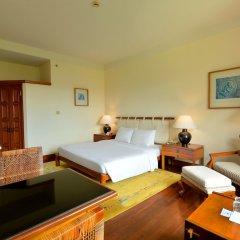 Отель Hyatt Regency Kathmandu Непал, Катманду - отзывы, цены и фото номеров - забронировать отель Hyatt Regency Kathmandu онлайн комната для гостей фото 4