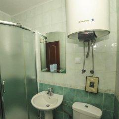 Отель Mijovic Apartments Черногория, Будва - 1 отзыв об отеле, цены и фото номеров - забронировать отель Mijovic Apartments онлайн ванная фото 2