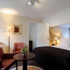 Hotel Albert I комната для гостей фото 5