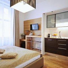 Отель My House Travel Прага в номере фото 2