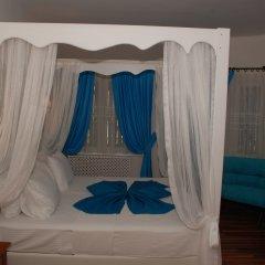 Отель Mavi Inci Park Otel развлечения