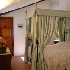 Hotel Afán De Rivera Убеда спа фото 2