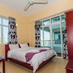 Отель Supun Arcade Residency Шри-Ланка, Коломбо - отзывы, цены и фото номеров - забронировать отель Supun Arcade Residency онлайн фото 2
