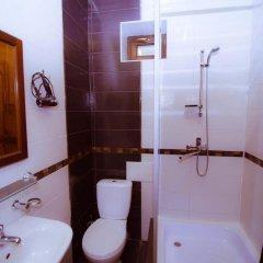 Гостиница Касабланка ванная фото 2