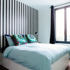 Отель B&B Place Jourdan Бельгия, Брюссель - отзывы, цены и фото номеров - забронировать отель B&B Place Jourdan онлайн комната для гостей
