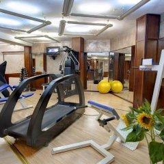 Hotel Downtown фитнесс-зал фото 4