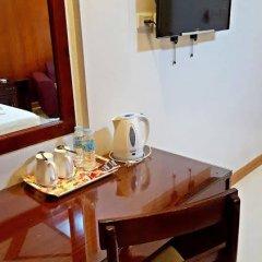 Отель Fanta Lodge Филиппины, Пуэрто-Принцеса - отзывы, цены и фото номеров - забронировать отель Fanta Lodge онлайн в номере фото 2