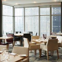 Отель Club Quarters World Trade Center США, Нью-Йорк - отзывы, цены и фото номеров - забронировать отель Club Quarters World Trade Center онлайн питание