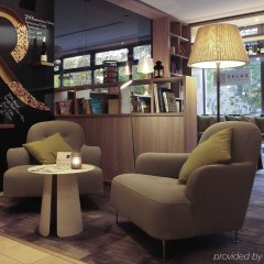 Mercure Hotel Hannover Mitte развлечения