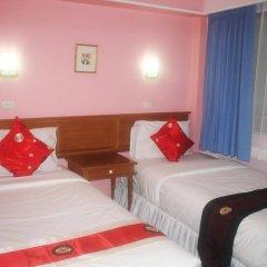 Отель Asia Inn Бангкок комната для гостей фото 2