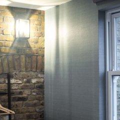 Отель Camden Enterprise Hotel Великобритания, Лондон - отзывы, цены и фото номеров - забронировать отель Camden Enterprise Hotel онлайн балкон