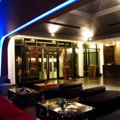 Отель Z Through By The Zign Таиланд, Паттайя - отзывы, цены и фото номеров - забронировать отель Z Through By The Zign онлайн вид на фасад