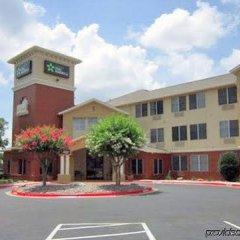 Отель Extended Stay America Austin - Northwest - Research Park парковка