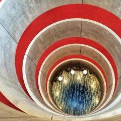 Отель Dorint Airport-Hotel Zürich Швейцария, Глаттбруг - отзывы, цены и фото номеров - забронировать отель Dorint Airport-Hotel Zürich онлайн интерьер отеля фото 3