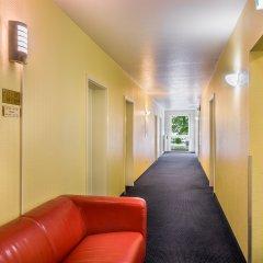 Novum Hotel Dresden Airport интерьер отеля фото 2