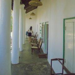 Отель Palm Villa интерьер отеля фото 3