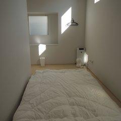 YADO ZERO ONE - Hostel Фукуока комната для гостей