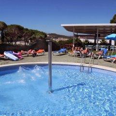 Отель Apartamentos ALEGRIA Bolero Park Испания, Льорет-де-Мар - 2 отзыва об отеле, цены и фото номеров - забронировать отель Apartamentos ALEGRIA Bolero Park онлайн детские мероприятия